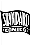 Real Life Comics #8
