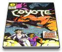 Coyote #1, 2, 3, 4, 5, 9, 10