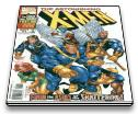 Astonishing X-Men (2nd Series) #1–3