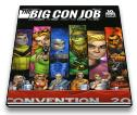 Big Con Job, The (Palmiotti & Brady's…) #1–4