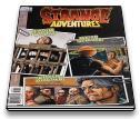 Strange Adventures (3rd Series) #1–4