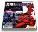 X-Men: The Search for Cyclops #1-4, plus 1/A, 2/A, 3/A