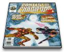 Contest of Champions II #1–5