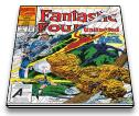 Fantastic Four Unlimited #1–11
