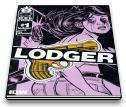 Lodger (IDW) #1/A, 2, 3, 4, 5