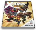 X-Men Gold (2nd Series) #1-36, Anl #2