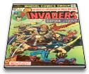 Invaders, The (2nd Series) #1-41, Annual #1